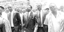 Orengo, and the rest of the Young Turks. ..and no, the beard was not a necessity....