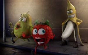 Calm your bananas...