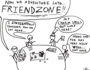 DD-Friendzone