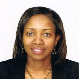 ...and he might have succeded, meet his gorgeous daughter, now the Nakuru County Assembly Speaker...