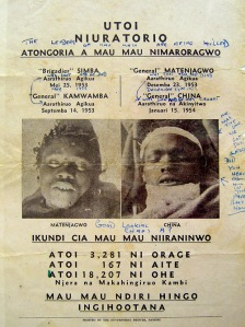 A Propanganda pamphlet distributed during the war www.psywar.org