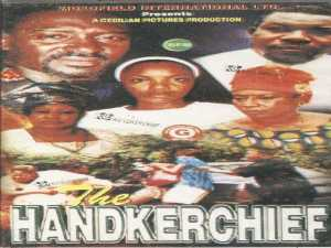 There is a sequel by the way...its called Handkerchief 2.